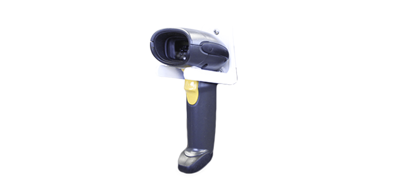 Barcode Scanner Holder