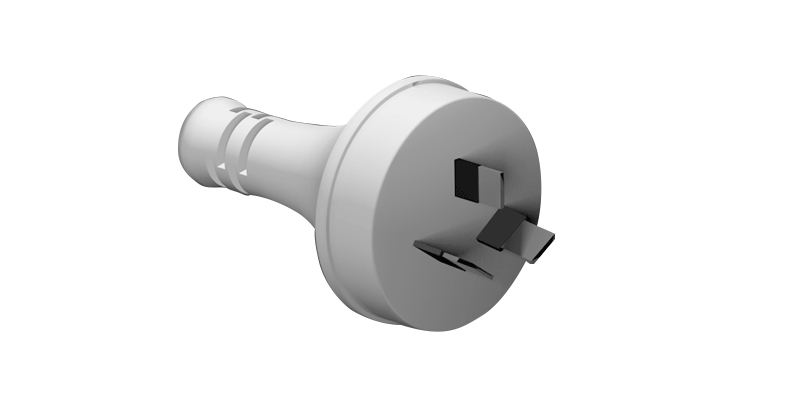 Australia/New Zealand Power Inlet  - Plug Type I