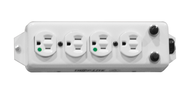 Health Grade Power Strip