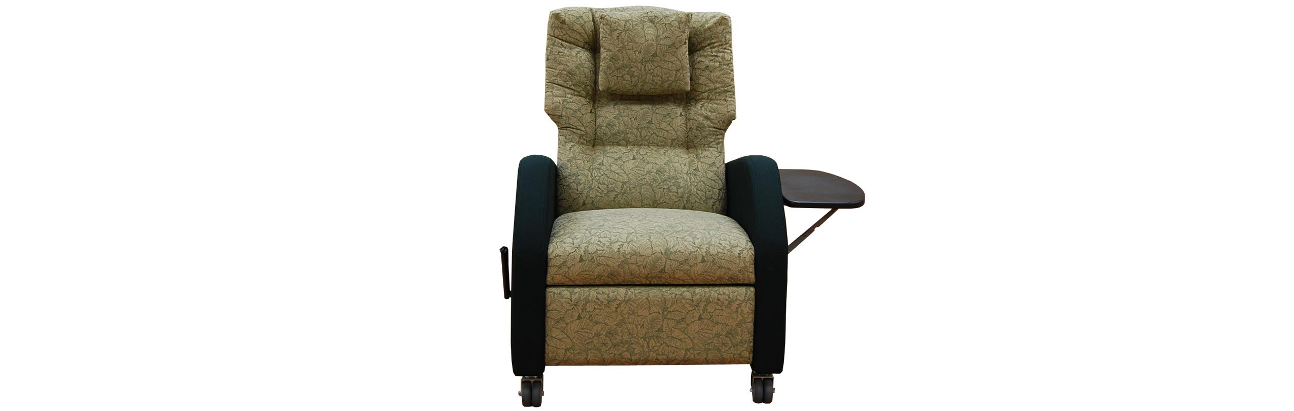 side chair seat care amazon left recliner table overbed medical com drive dp walnut personal health lift ln hospital