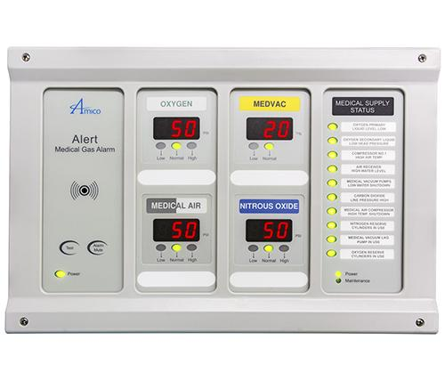 Main product image for Amico's Combination Alarm Systems - Compact/Master