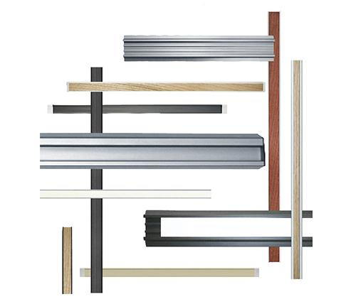 Main product image for Amico's Equipment Rails