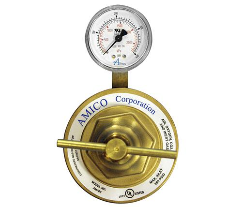Main product image for Amico's High Flow Regulator