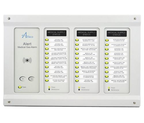 Main product image for Amico's Master Alarm Systems