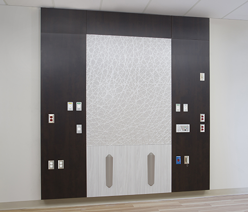 Architectural Headwalls Nulook Amico Corporation