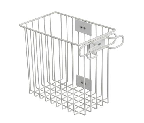 Main product image for Amico's Rail-Mounted Storage Baskets