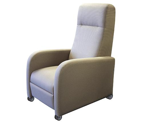Main product image for Amico's Recliner - Scarlett Series