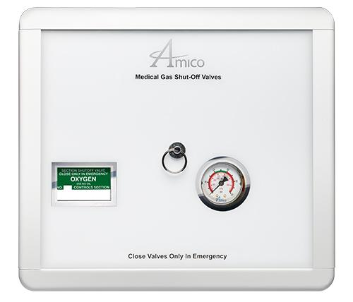 Main product image for Amico's Single Zone Indicator Panel Assembly