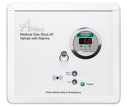 Main product image for Amico's Single Alarm Valve Combo Unit