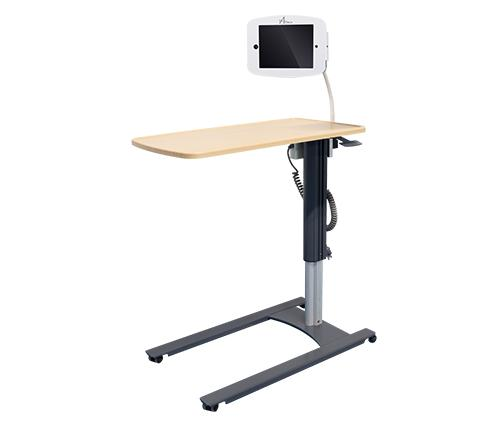 Main product image for Amico's Tablet Mount Overbed Tables