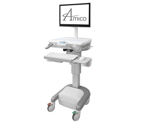 Main product image for Amico's Hummingbird | LCD-AIO | Powered | Electric Lift