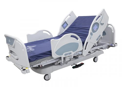 Apollo TTS Bed
