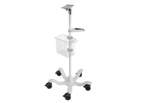 Patient Monitor Roll Stand Package (RS5-420-PKG)