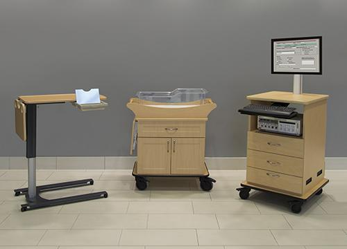 Amico Patient Room Furniture
